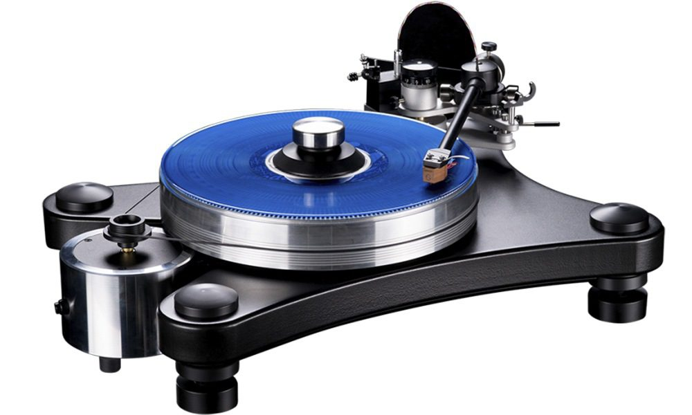 The Most Stylish Record Players For Your Vinyl: 2020 Edition