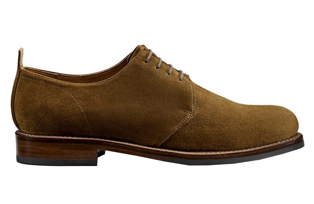 Os 5 principais sapatos casuais masculinos (e como usá-los) 12