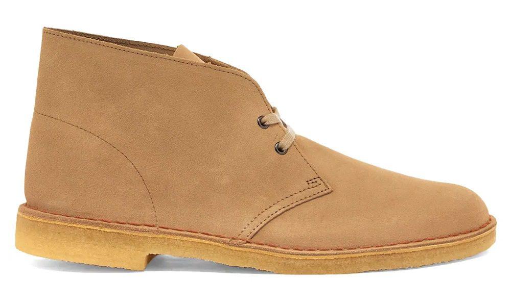 Os 5 principais sapatos casuais masculinos (e como usá-los) 3