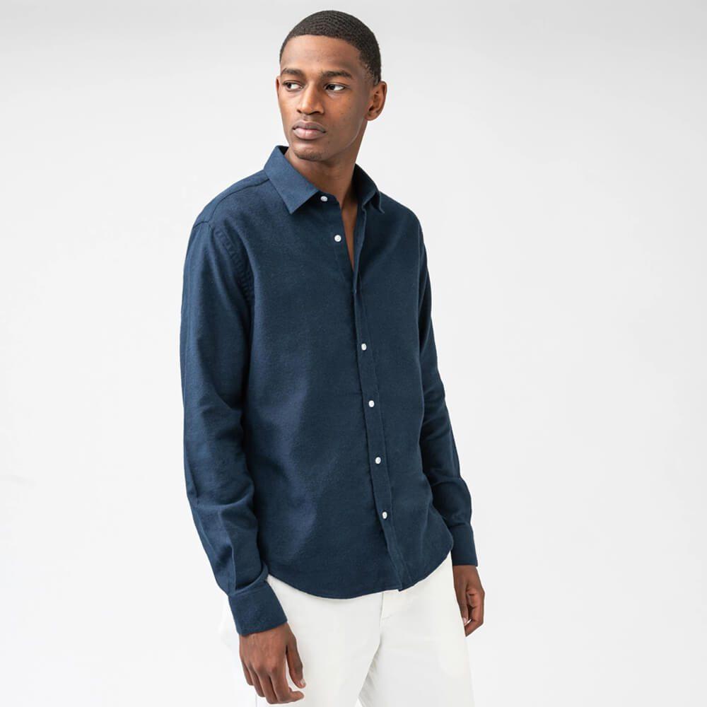 ISTO Lightweight Flannel Shirt