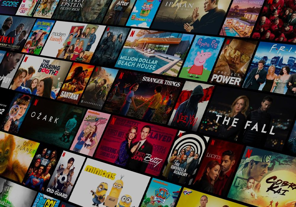 The Top 6 Streaming Services Head To Head