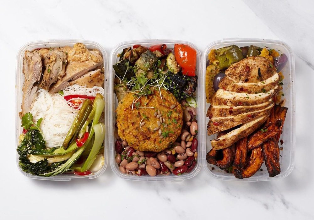 Top 5 Healthy Meal Prep Food Delivery Services