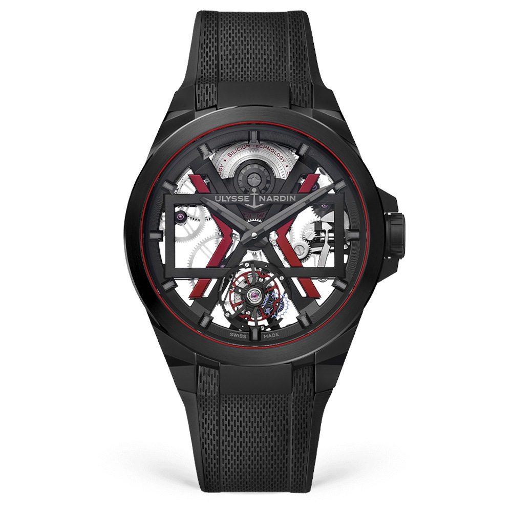 The Top New Watches Released In 2020
