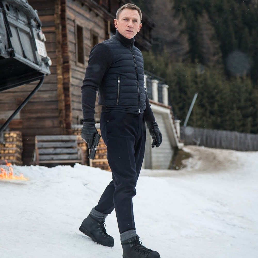 Every James Bond Actor Ranked From Most to Least Stylish