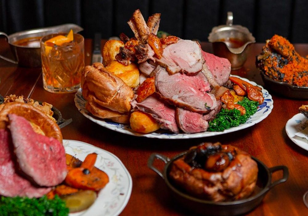 The Best Places To Eat Sunday Lunch In The UK: 2020 Edition