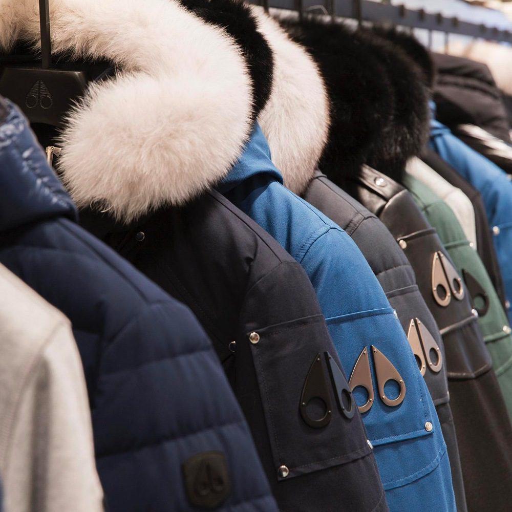 The Best Men's Down Jackets & Coats Brands: 2020 Edition