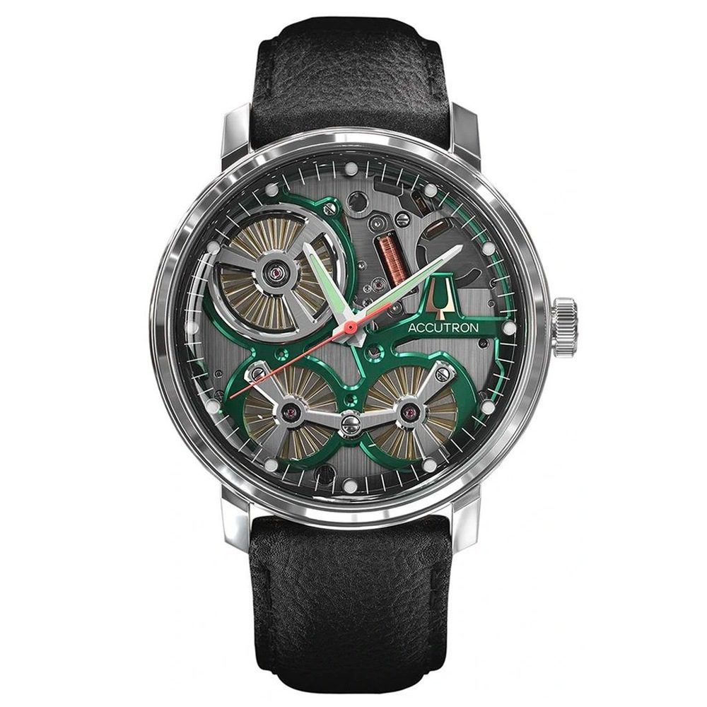 Top 10 New Watches Released In 2020