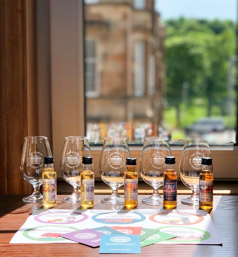 Members-Only Whisky: How To Get Exclusive & Limited Edition Scotch