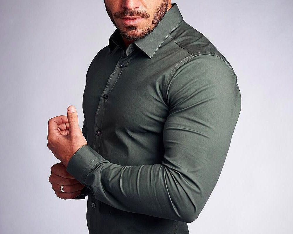 7 tendências da moda masculina que você deve deixar para trás em 2021 8