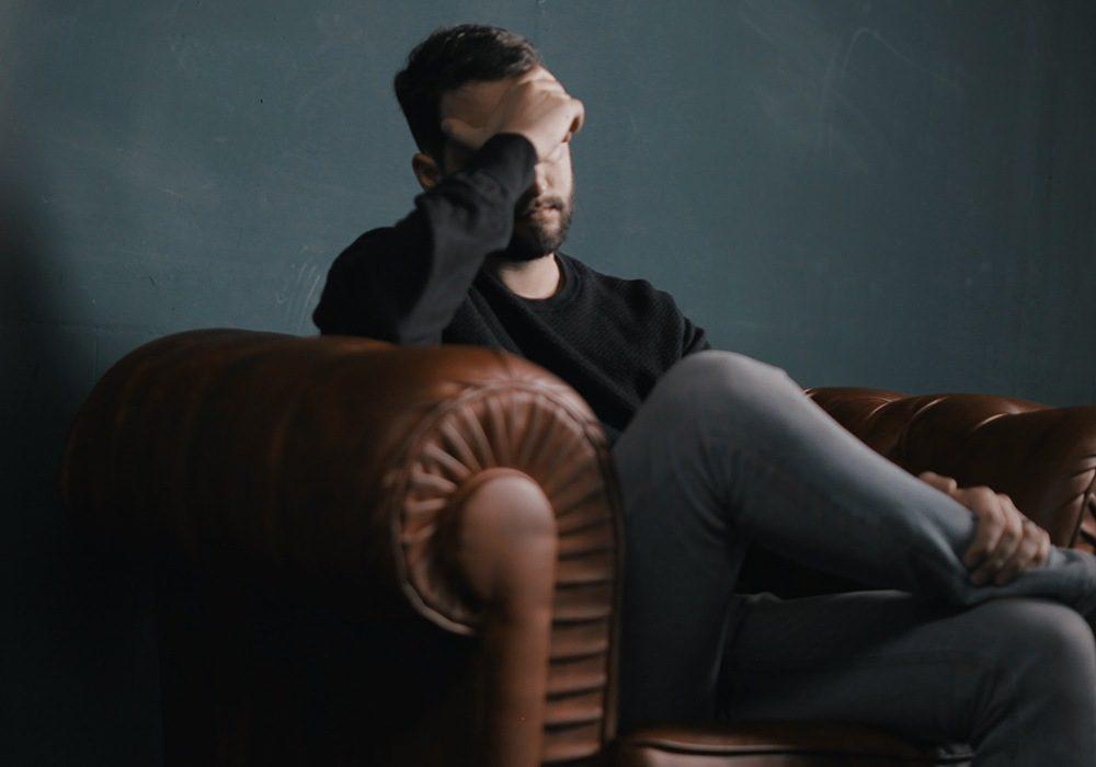 Top 10 Causes Of Hair Loss In Men