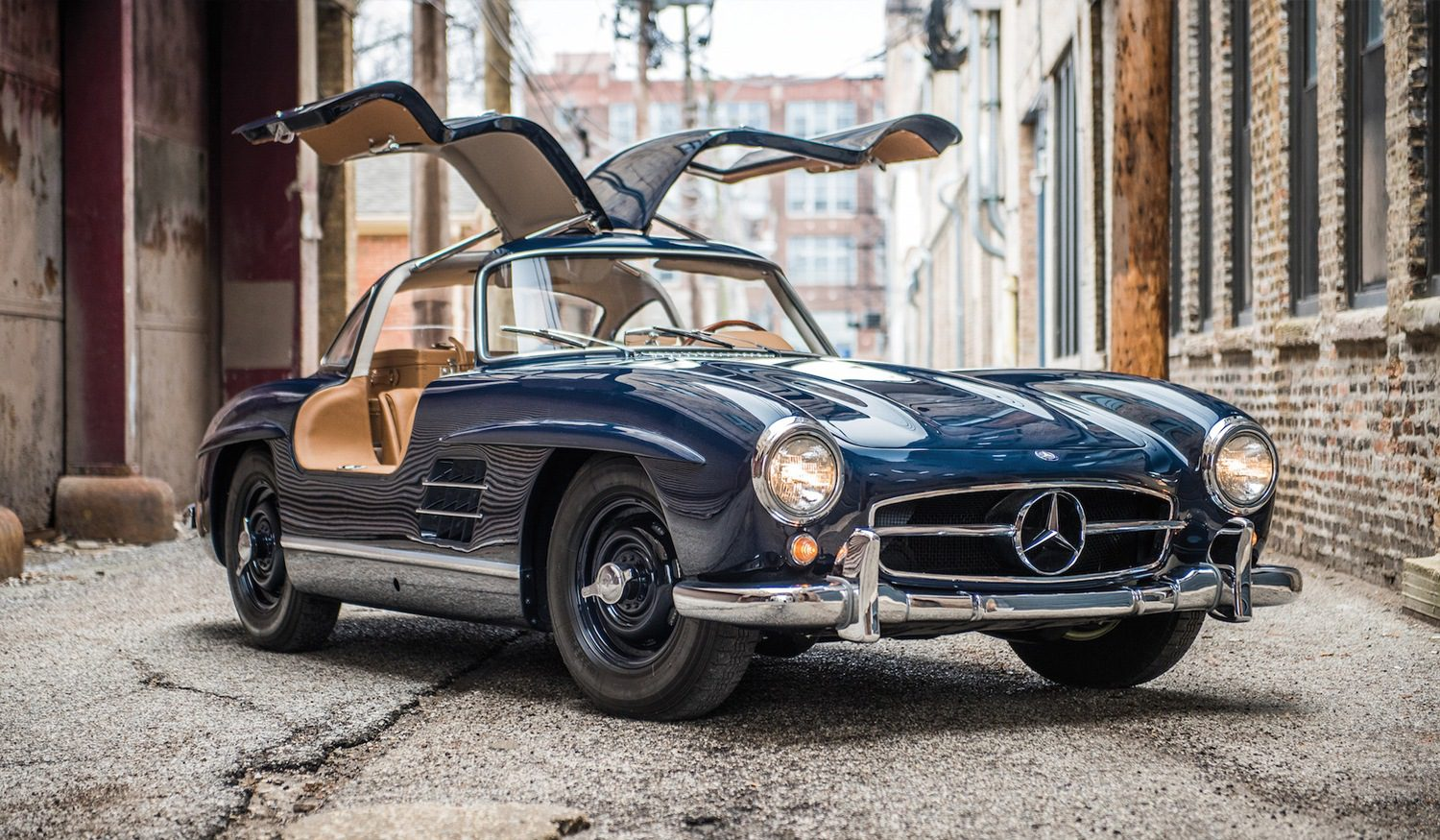 Top 5 Most Stylish Classic Cars Ever Made - Flipboard