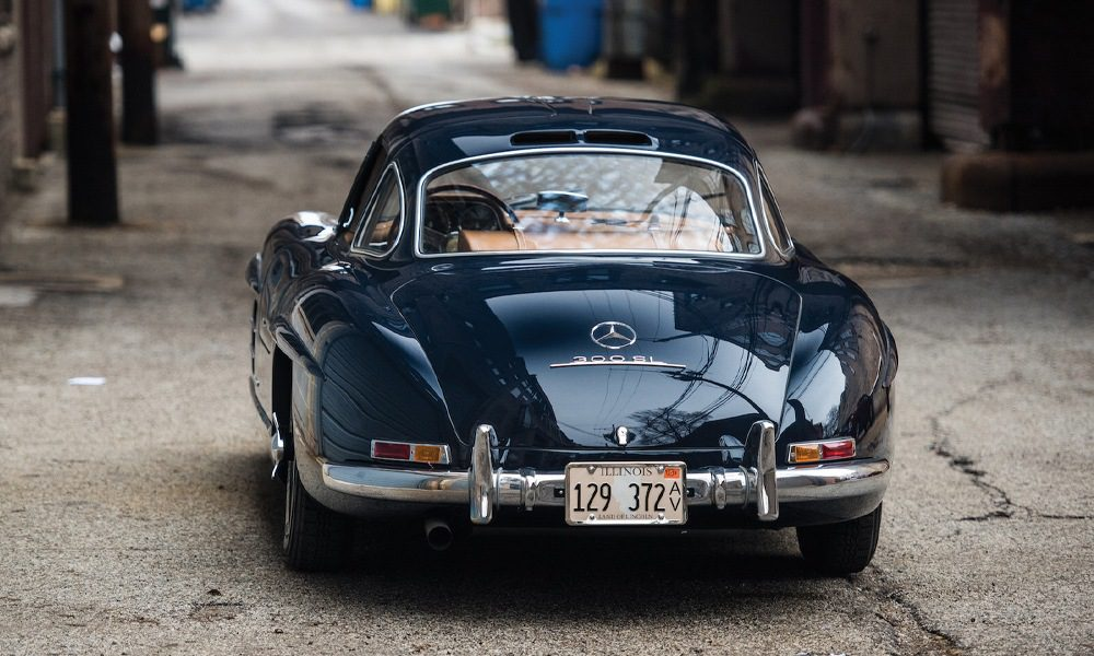 Top 5 Most Stylish Classic Cars Ever Made