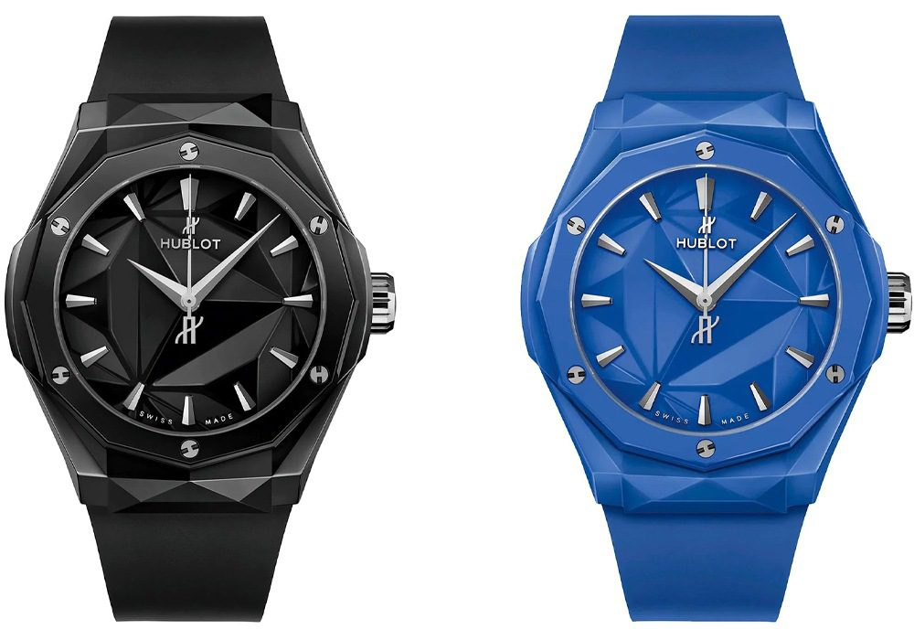 The Most Impressive New Timepieces From LVMH Watch Week