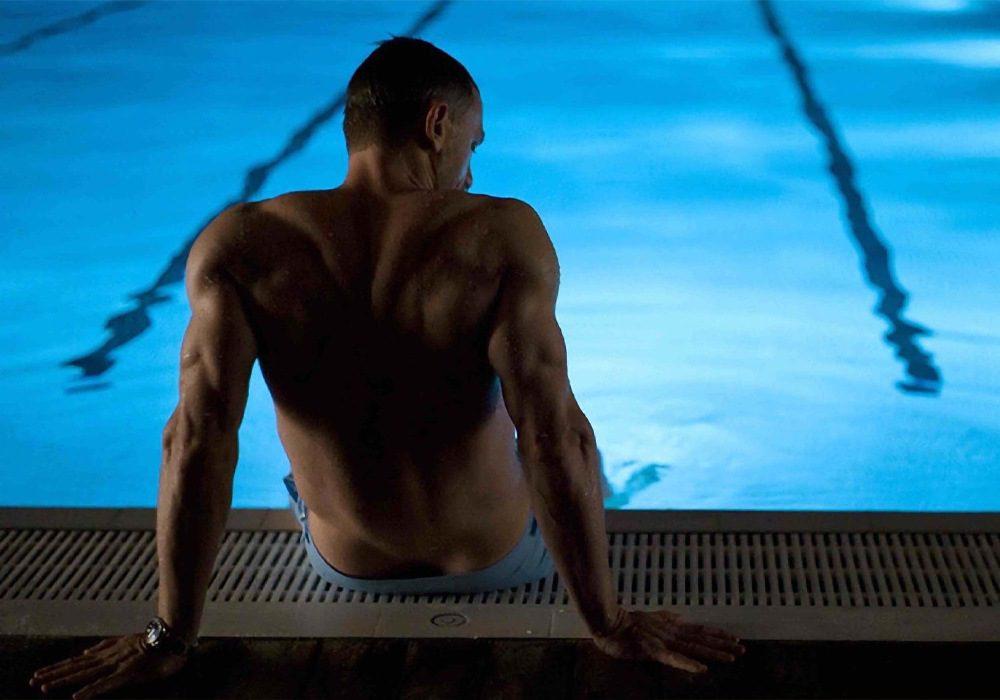 As etiquetas que o 007 de Daniel Craig usa 14