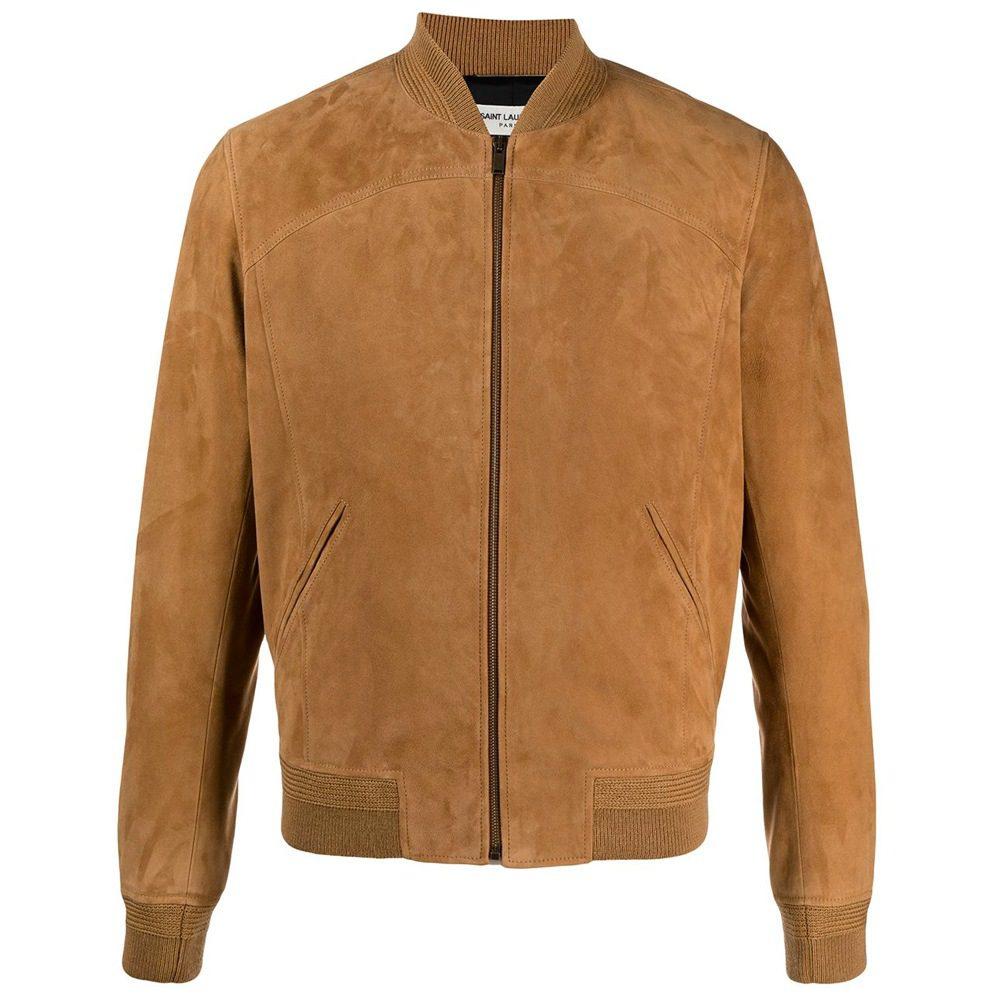 The Best Suede Jacket Brands For Men: 2021 Edition