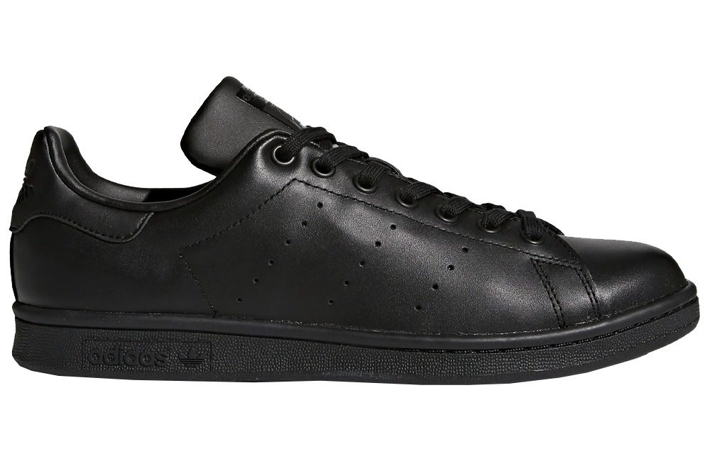 The Best All-Black Sneakers For Men: 2021 Edition