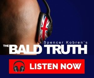 Click To Listen To The Bald Truth Radio Show