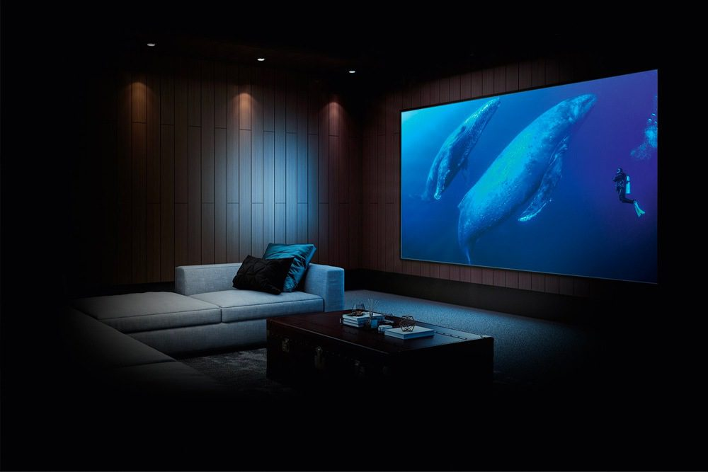 How To Create The Perfect Home Cinema Experience