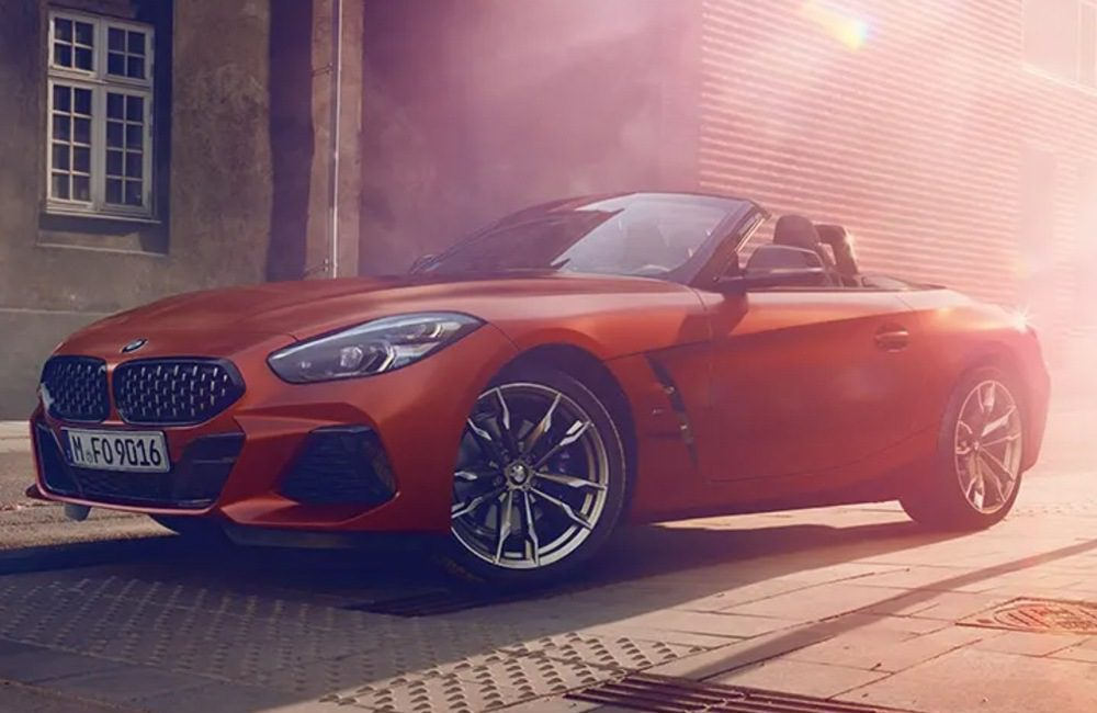 Summer Rides: The Best Convertibles For Every Budget