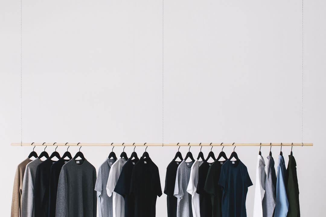 Super Staples: Why You Should Pay More For Your Wardrobe Basics