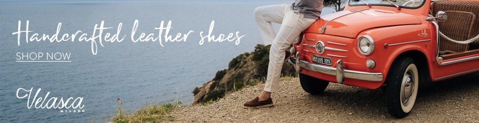 Handmade Italian Boots and Shoes from Velasca - Click to Shop