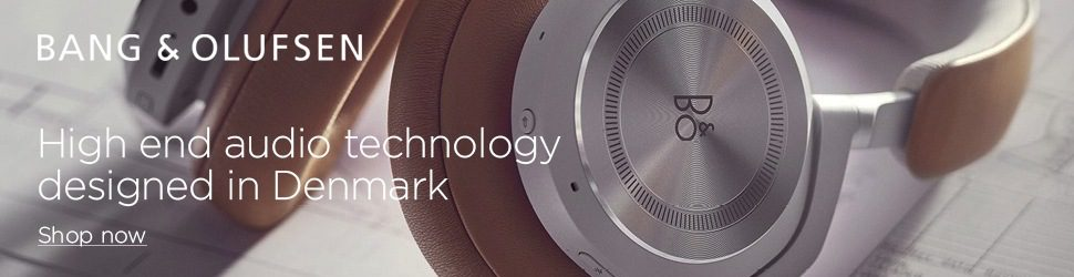 High End Audio From Bang and Olufsen - Click to Shop